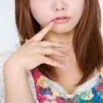 唇をラップでパックして乾燥を防ぐ!超簡単な方法
